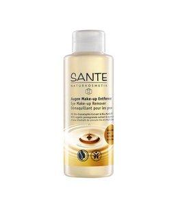Sante Oog make-up remover