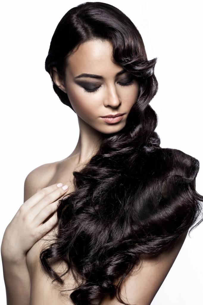Natuurlijke haarproducten