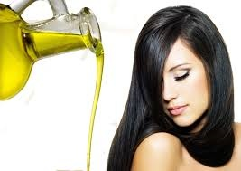 100% natuurlijke haarolie zonder siliconen, parfum of alcohol.