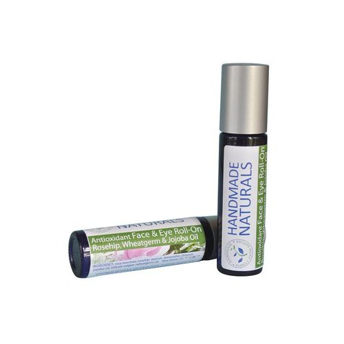 Handmade Naturals Oogroller anti-oxidant