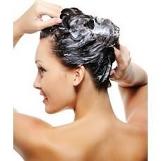 SLS en siliconen in shampoo