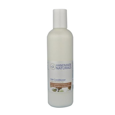 Handmade Naturals Conditioner Aloe Murumuru - 250ml
