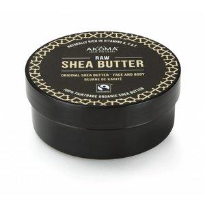 Akoma Shea butter