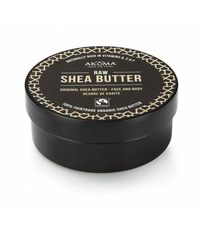 Akoma Shea butter - 150 gram
