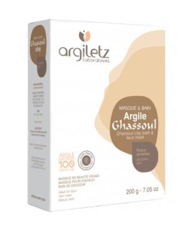 Argiletz Rhassoul klei - 200gr