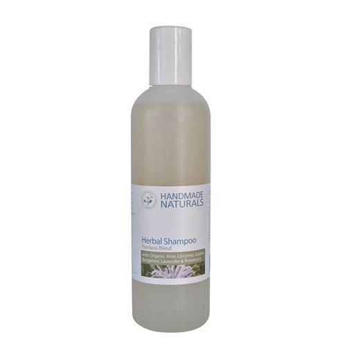 Handmade Naturals Shampoo psoriasis
