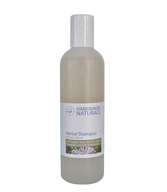 kokosolie shampoo