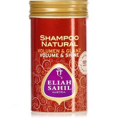 Eliah Sahil Shampoo poeder volume & glans- 100gr