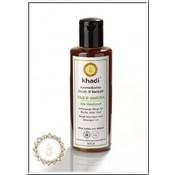 Khadi Hair & bodywash Tulsi en Jamrosa