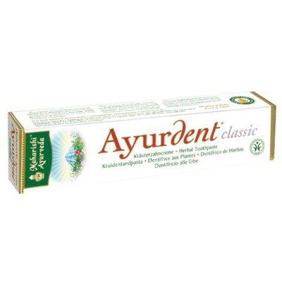 Maharishi Ayurveda Ayurdent tandpasta classic - 75ml