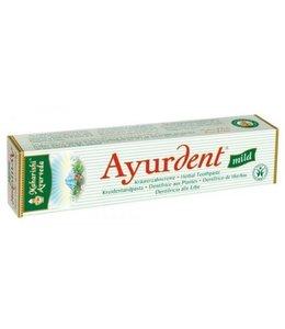 Maharishi Ayurveda Ayurdent tandpasta mild