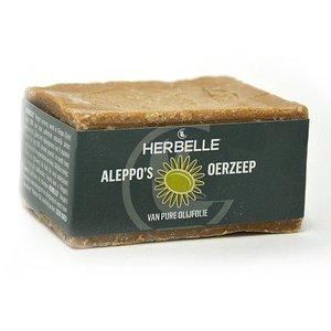 Herbelle Aleppo oerzeep olijf