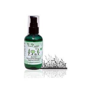 Biopark cosmetics Anti-insecten middel