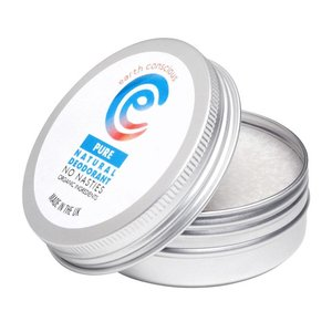 Earth Conscious Deodorant pure