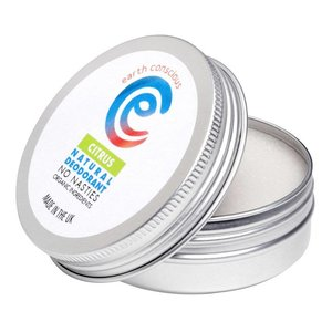 Earth Conscious Deodorant citrus