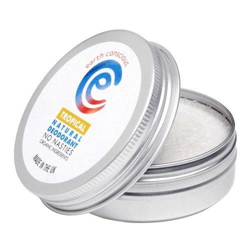 Earth Conscious Deodorant tropical