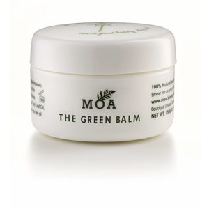 Moa The Green Balm Travel