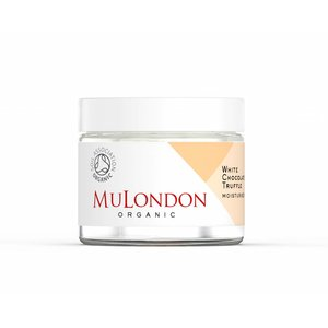 MuLondon White Chocolate Truffle Moisturiser