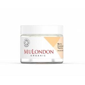 MuLondon White Chocolate Truffle Moisturiser