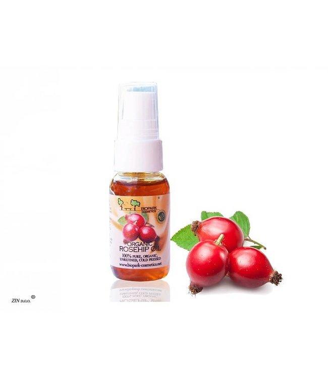 Biopark cosmetics Rozenbottelolie - 30ml