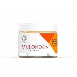 MuLondon Marigold, Frankincense & Myrrh Moisturiser