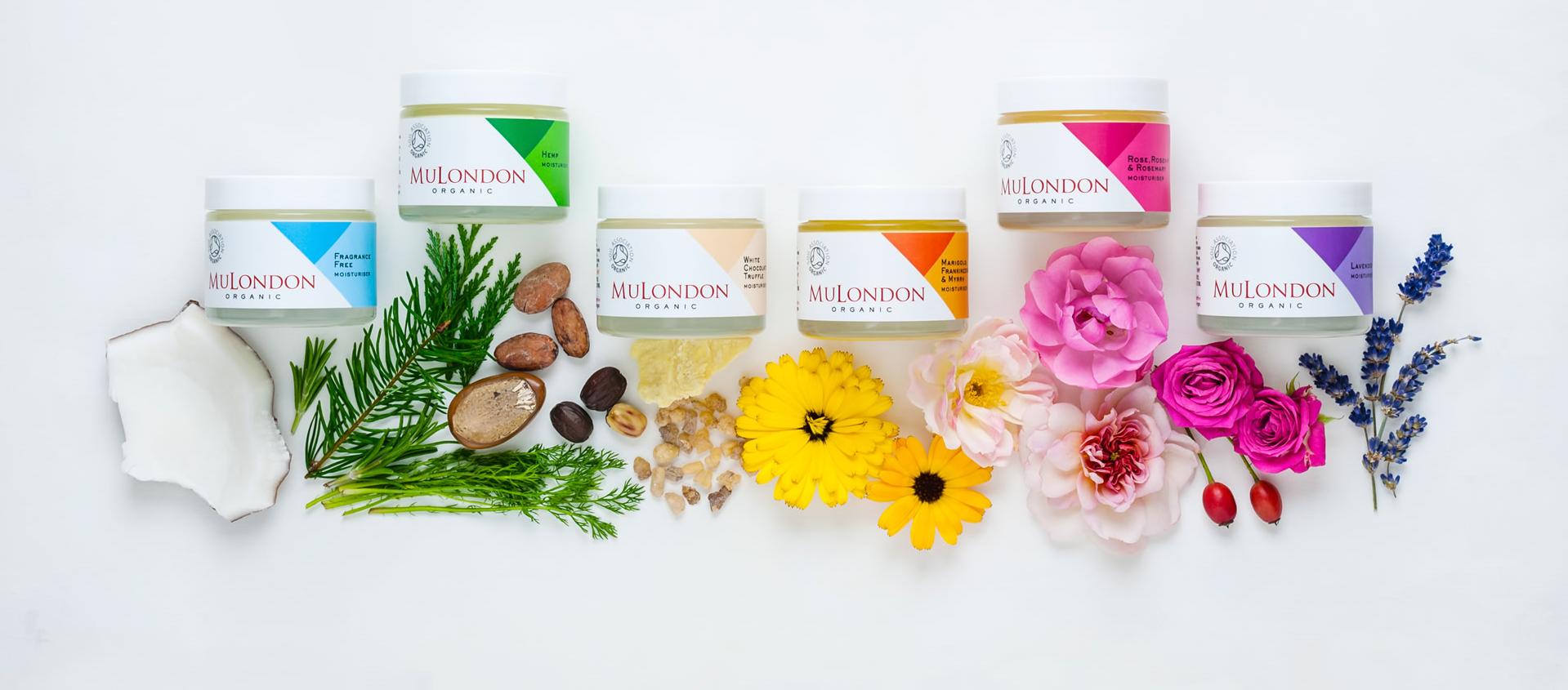 De beste natuurlijke huidverzorging en haarverzorging banner 2