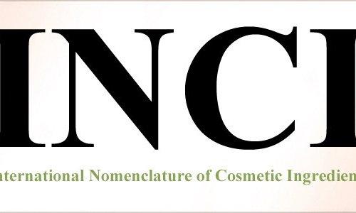 INCI lijst cosmetica - Uitleg & tips