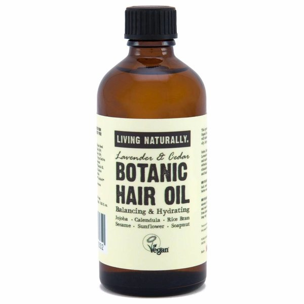 Botanic Hair Oil 100ml