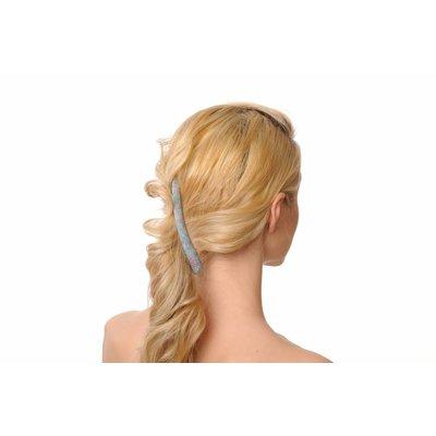 Banenen haarklem Linen
