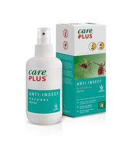 Care Plus anti insecten spray