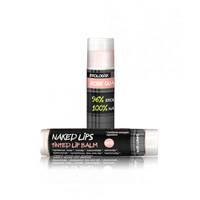 Naked Lips Lippenbalsem Rozenkwarts tint