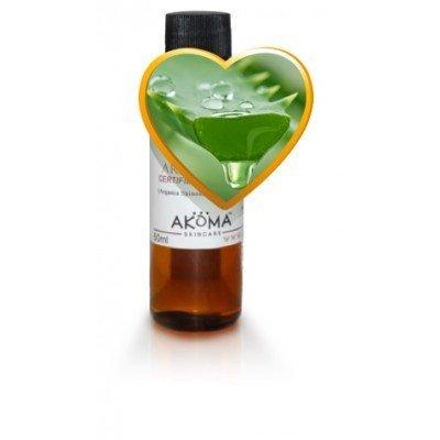 Akoma Aloe vera extract -125ml