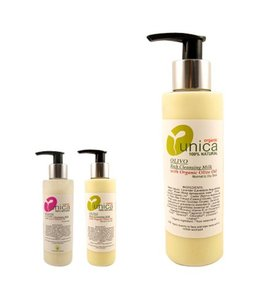 Unica Olivo Cleansing Milk