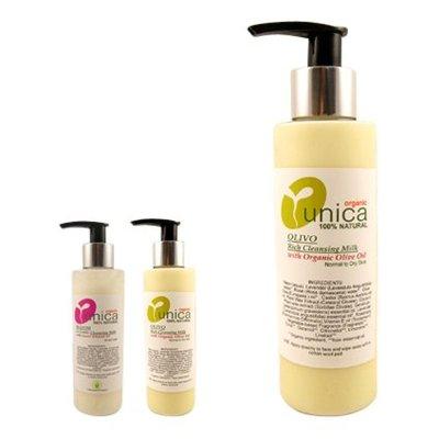 Unica Olivo Cleansing Milk - 200ml