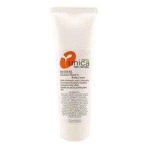 Unica REVIVAL - hand / bodycrème met prebiotica