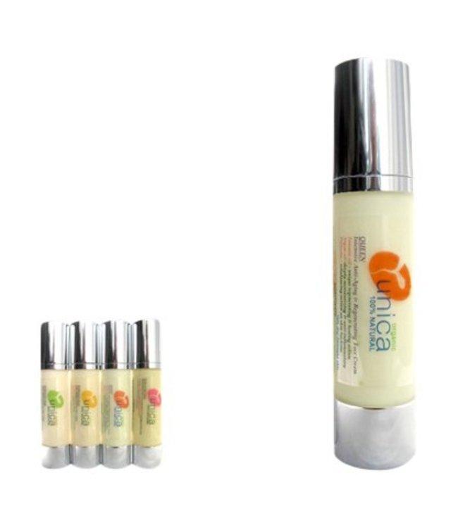 Unica QUEEN - Regenerating & Anti-aging Face Cream - 50ml