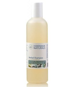 Handmade Naturals Anti-roos shampoo