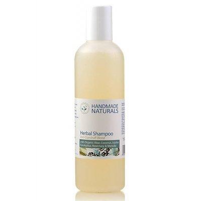 Handmade Naturals Natuurlijke anti-roos shampoo - 250ml