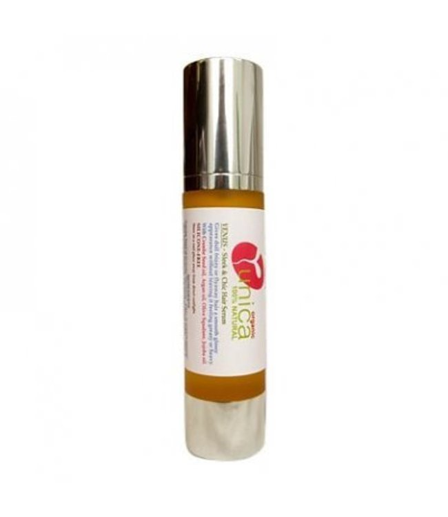 Unica VENUS - Organic Hair Serum - 30ml