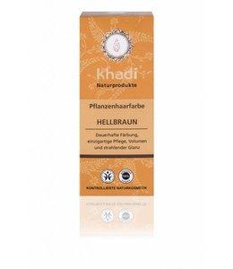Khadi Haarverf lichtbruin