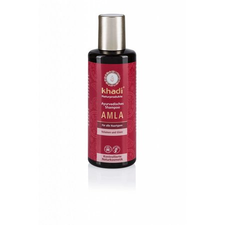 Khadi Amla shampoo