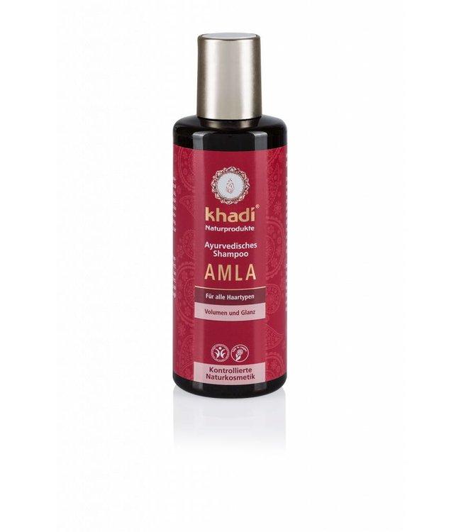 Khadi Amla shampoo - 210ml