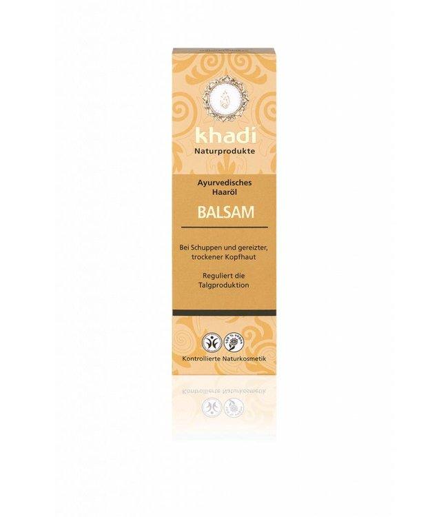 Khadi Haarolie tegen roos - 100ML