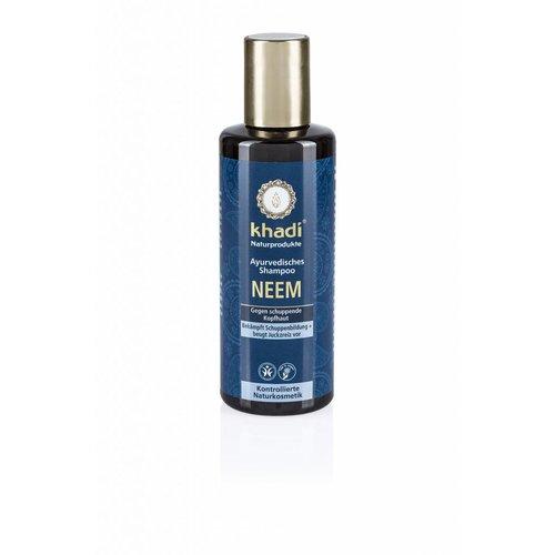 Khadi Neem shampoo