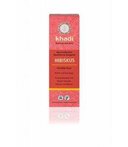 Khadi Huidolie hibiscus