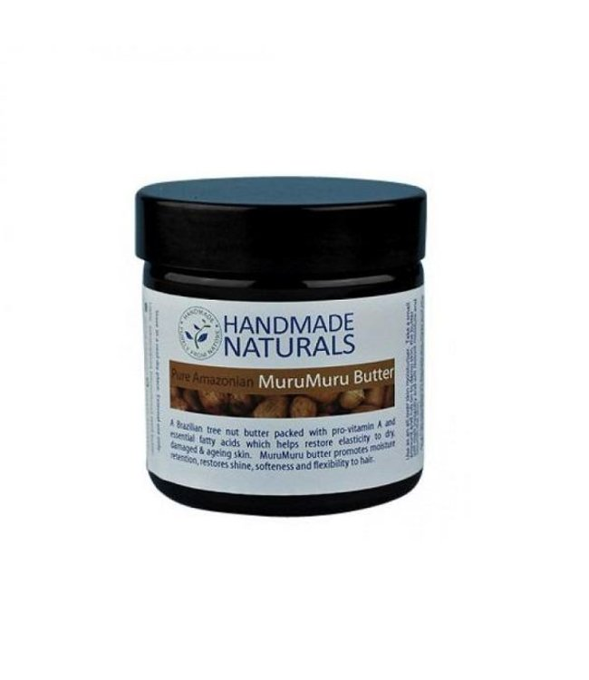 Handmade Naturals Murumuru boter 60ml