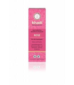 Khadi Huidolie Rose