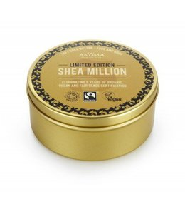 Akoma Shea butter Million