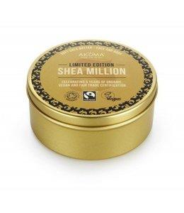 Akoma Shea butter Million