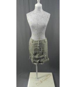 Elisa Cavaletti Skirt grey